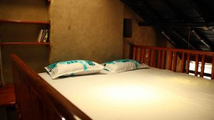 Loft | Dharamshala | Above 14000 ft | Forktail Villa