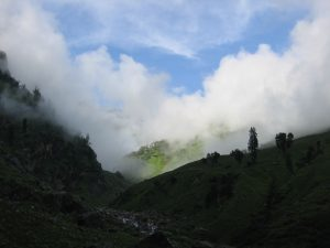 Trekking | Above 14000 ft | Forktail Villa | Sightseeing